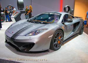 NItto McLaren Front 3-4